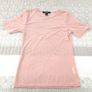 Pink t-shirt by Streetwear Society